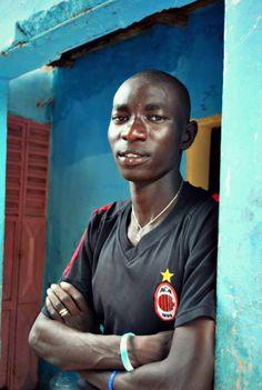 M'Bour, Sénégal