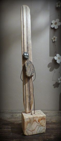 driftwood surf art
