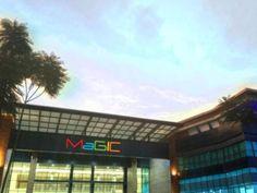 Kenali Pusat Inovasi dan Kreatif Global Malaysia MaGIC