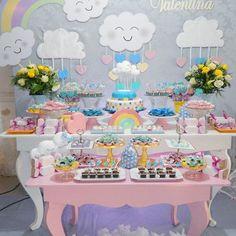 No domingo tivemos um chá de baby fofíssimo com esse tema lindo   #festachuvadeamor #festaarcoiris #festanuvem #chadebebe #chadebaby #chadefraldas #josianesoaresdecor #temachuvadeamor #chuvadeamor #temanuvem #temaarcoiris
