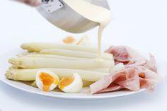 Het aspergeseizoen is geopend: Culy's tips, recepten