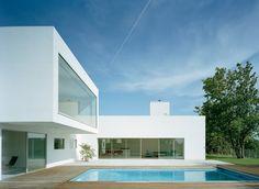 Villa M2 | Contempor