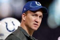 Good Luck with the Bronco's Peyton! Indianapolis will miss you terribly!