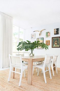 Boerum Dining Table from west elm