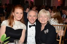 The American Ireland Fund hosted its 39th Annual New York Dinner Gala on Thursday evening, May 8, 2014 in New York City.