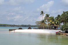 best beaches on Koh Mak