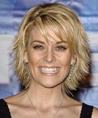 Mackenzie Westmore Hairstyle - click to view hairstyle information