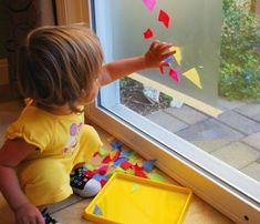 8 Ideas De Juegos Con Papel Juegos De Papel Juegos Actividades Para Niños