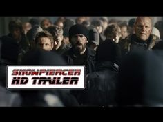 #Snowpiercer is a Korean movie directed by Joon-ho Bong, based on a french comic book. The plot of the movie is set in a near future where the only livable place on earth is a train that never stops in which a micro-society has evolved. Starring #ChrisEvans #JamieBell #OctaviaSpencer Kang-ho Song, Ah-sung Ko. Get wallpapers here http://wp.me/pYHqu-1Aa