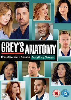 Day 11: Least favorite season. season 9. I didn't really dislike any of the seasons but with the trauma from the plain crash, everything was kind of slow