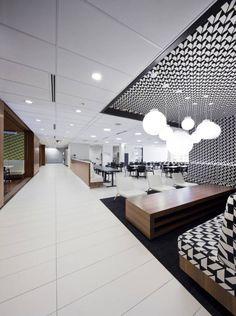 Siège Social Pfizer Canada inc / Menkès Shooner Dagenais Letourneux Architectes | AA13 – blog – Inspiration – Design – Architecture – Photographie – Art