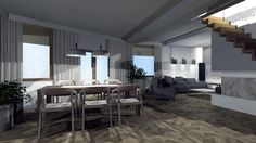 Living room designed by me :)