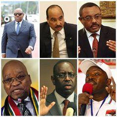 Gufata intera ku bwicanyi mu Burundi bihagurukije abaperezida bakomeye bo muri Afurika