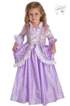 Little Adventures 11212 Royal Rapunzel Princess Costume Ages 3-5 + Free Hair Bow Little Adventures http://www.amazon.com/dp/B004FRWIOK/ref=cm_sw_r_pi_dp_MdgTvb1751MP5