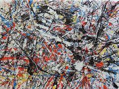 Art Print by Robert Chambers Abstract Expressionism, Abstract Expressionism Art, Abstract Canvas Painting, Painting, Poster Art, Art, Artistic Photography, Abstract, Abstract Expressionism Painting