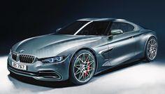 Yeni Porsche 911'e Rakip Olacak yeni BMW 5 Serisi!