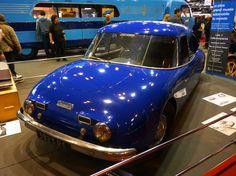 Wimille Prototype JPW