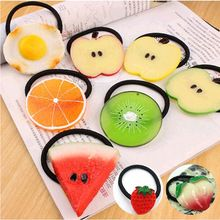 New Summer Style Many Patterns Fruits Slice Hair Accessories for Girls Kids Women Elastic Hair Bands Rubber Bands Gum Headwear♦️ SMS - F A S H I O N 💢👉🏿 http://www.sms.hr/products/new-summer-style-many-patterns-fruits-slice-hair-accessories-for-girls-kids-women-elastic-hair-bands-rubber-bands-gum-headwear/ US $0.56
