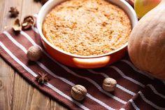 Domáca orechová žemľovka - Recept pre každého kuchára, množstvo receptov pre pečenie a varenie. Recepty pre chutný život. Slovenské jedlá a medzinárodná kuchyňa