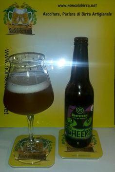 Cheers del beer firm Beerdream