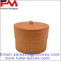 Large cardboard round boxes can be used as shoe packaging or storage boxes Packaging Manufacturers, Cardboard Tubes, Kraft Paper, Box Packaging, Storage Boxes, Shoe, Storage Crates, Zapatos, Shoemaking