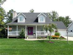 Chippewa Lake Real Estate - 465 Shorefield Dr, Chippewa Lake, OH, 44215