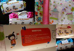 Bolso Alfombra practica para jugar y luego guarda los juguetes, la puedes llevar los juguetes de tu bebé a donde quieras, de una forma rápida, ordenada y super práctica!     Abrís el bolso y tu bebé puede jugar tranquilamente sobre la alfombra. A la hora de irse la cerrás, te la colgás del hombro y listo!   Estampados varios que cambian con las nuevas colecciones.