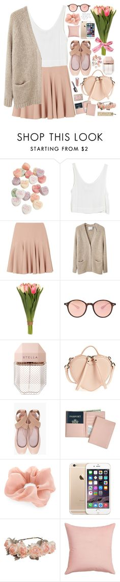 """""""2279. The true mark of maturity is when somebody hurts you and you try to understand their situation instead of trying to hurt them back."""" by chocolatepumma ❤ liked on Polyvore featuring MINKPINK, Alexander McQueen, 3.1 Phillip Lim, Sia, Ray-Ban, STELLA McCARTNEY, Marc Jacobs, Chloé, Royce Leather and Accessorize"""