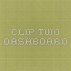 Clip-Two - Dashboard
