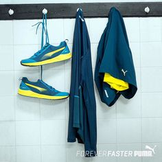 #Puma The Fastest Sport Brand in The World - Patrocinador @powerclubpanama -What are you Training For ? #NOMATTERWHAT #YoEntrenoEnPowerClub @pumastorepty