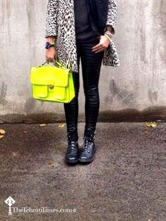 fashion .IRANIAN Girl