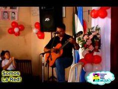 Somos La Red Día de la MADRE BIBLIOTECA MUNICIPAL - Chinandega 2012