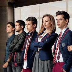 Excited for the Season 3 😍 Classic Series, Best Series, Series Movies, Tv Series, Elite Squad, Drake And Josh, Chon Mendes, A Series Of Unfortunate Events, Film Serie