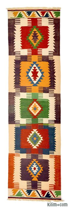 New Turkish Kilim Ru