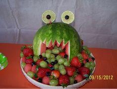 Healthy Halloween Party Snacks for School