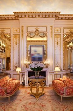 """Joan Rivers' Apartment: """"It was as elegant and beautiful as she was,"""""""