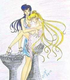 cute hug by ~kou-usagi on deviantART