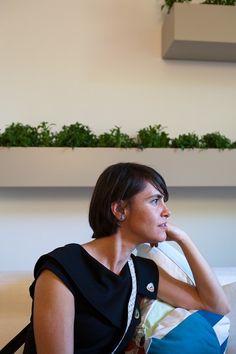Elle Decor, Salone del Mobile 2011
