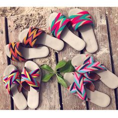 | Tere Sandals available now at www.chilabags.com ::New Collection