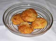 biscuits, Hungarian