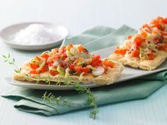 Die 20-Minuten-Rezepte von EAT SMARTER sind vielseitig und lecker.