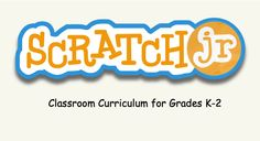 A set of lessons for Scratch Junior.