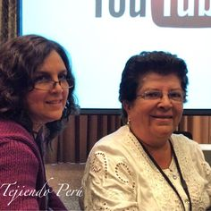 Primera reunión de Youtube en Perú! Felices de poder compartir nuestra experiencia en el panel :)
