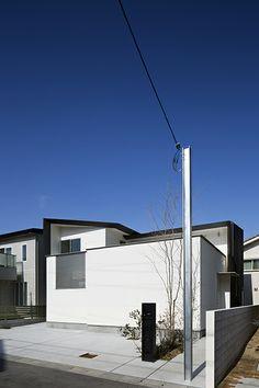 House of Hatsugano