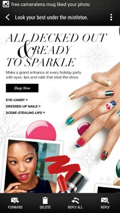 AVON Holiday Shopping  https://youravon.com/kim_blake