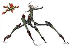 Terror Drone by Onion-Oni on DeviantArt Character Sketches, Female Character Design, Character Design Inspiration, Character Concept, Character Art, Character Reference, Relic Hunter, Alien Concept Art, Landsknecht