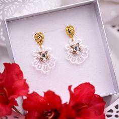 Svatební náušnice napichovačky - svatba 2021 Pearl Earrings, Drop Earrings, Pearls, Jewelry, Pearl Studs, Jewlery, Jewerly, Beads, Schmuck