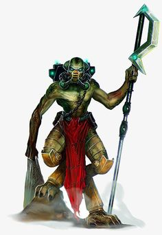 Les Nephilim