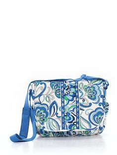 Check it out—Vera Bradley Diaper Bag for $60.99 at thredUP!