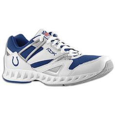 Indianapolis Colts Themed Casual Athletic Running Shoe Mens Womens Sizes Colt Football Apparel Gear and Gifts for Men Women Fan Merchandise